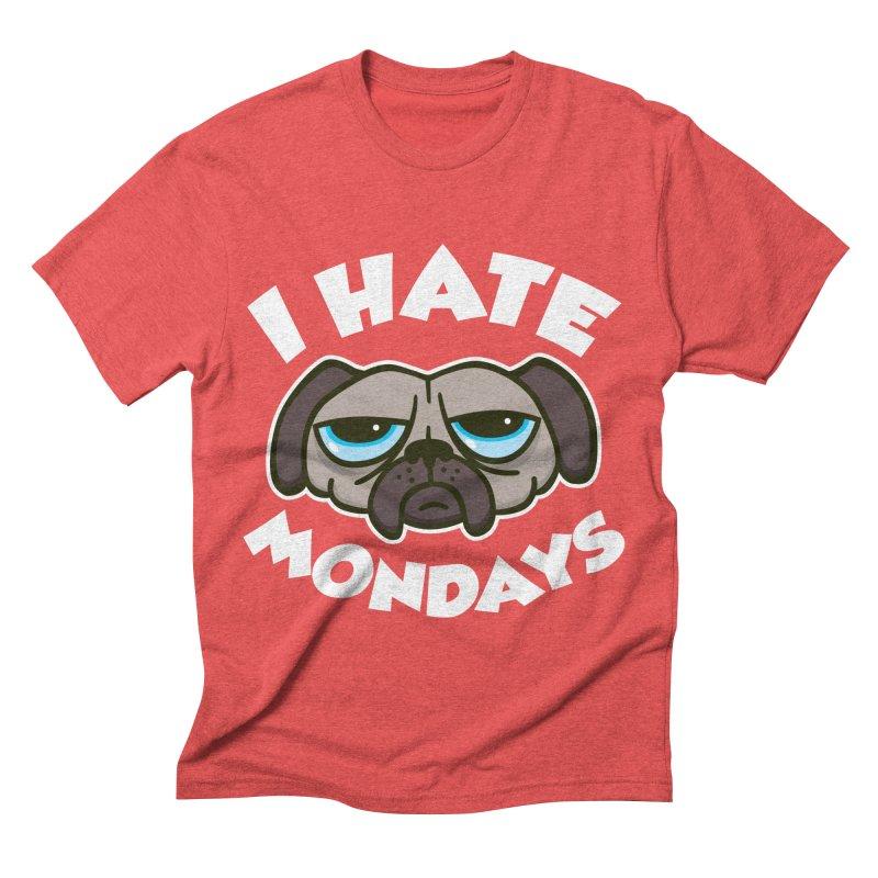 I Hate Mondays   by detourshirts's Artist Shop