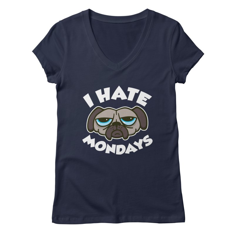 I Hate Mondays   by detourshirts's Artist Shop