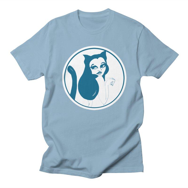 CatVomit Logo Women's Unisex T-Shirt by detroitcatvomit's Artist Shop