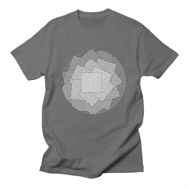 THE 64 DAY PROJECT: PENTACONTATETRAGON Men's T-Shirt by Shop   Devang Thakkar