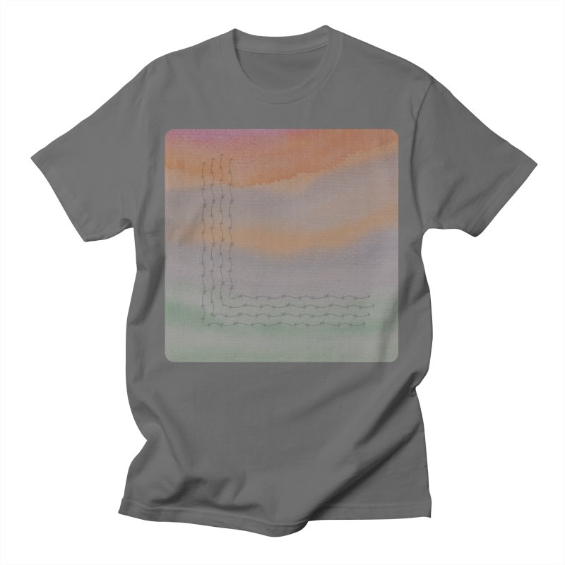 A-Z OF ANTIDEPRESSANTS: LOFEPRAMINE Men's T-Shirt by Shop | Devang Thakkar