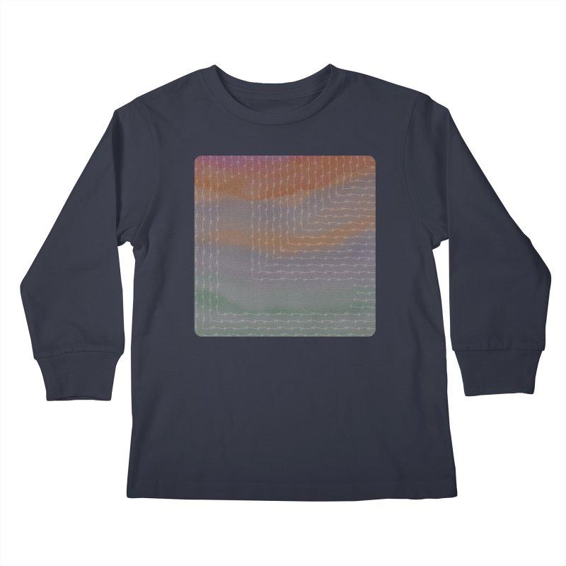 A-Z OF ANTIDEPRESSANTS: LOFEPRAMINE Kids Longsleeve T-Shirt by Shop | Devang Thakkar