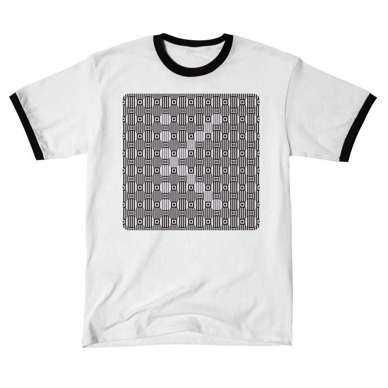 A-Z OF ANTIDEPRESSANTS: KETAMINE Men's T-Shirt by Shop | Devang Thakkar