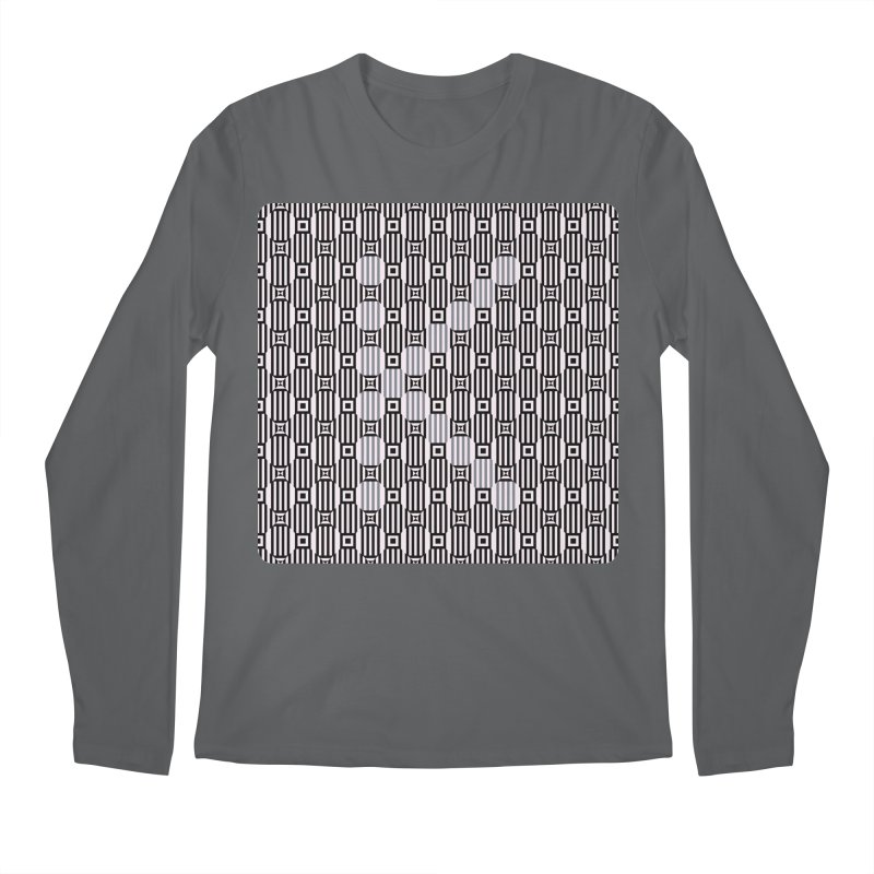 A-Z OF ANTIDEPRESSANTS: KETAMINE Men's Longsleeve T-Shirt by Shop | Devang Thakkar