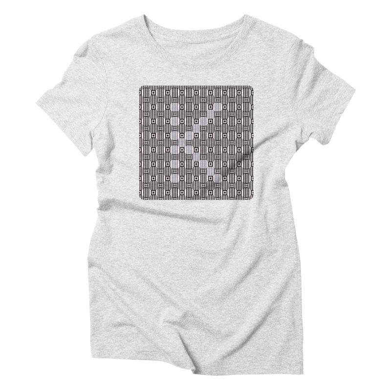 A-Z OF ANTIDEPRESSANTS: KETAMINE Women's T-Shirt by Shop   Devang Thakkar