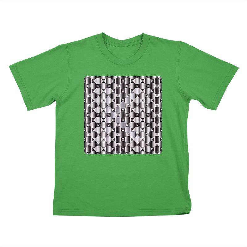 A-Z OF ANTIDEPRESSANTS: KETAMINE Kids T-Shirt by Shop   Devang Thakkar