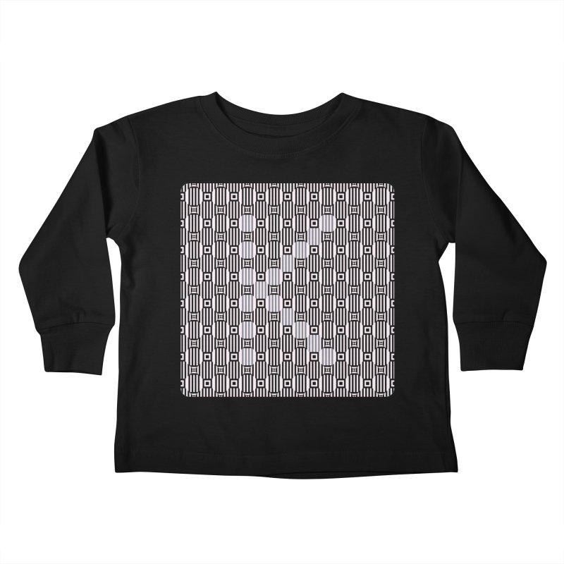 A-Z OF ANTIDEPRESSANTS: KETAMINE Kids Toddler Longsleeve T-Shirt by Shop   Devang Thakkar
