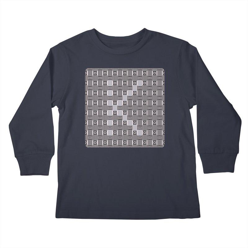A-Z OF ANTIDEPRESSANTS: KETAMINE Kids Longsleeve T-Shirt by Shop   Devang Thakkar