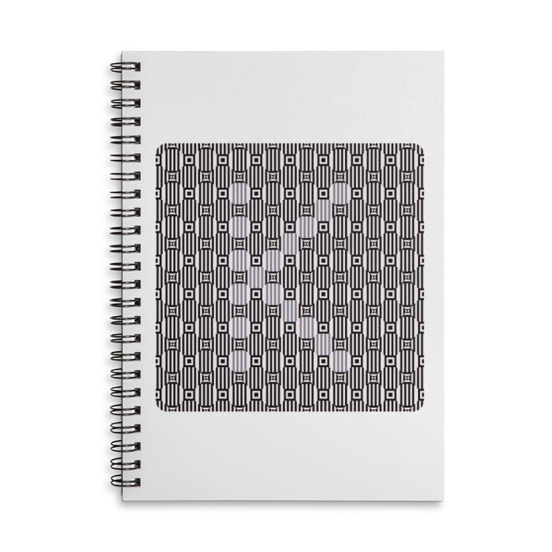 A-Z OF ANTIDEPRESSANTS: KETAMINE Accessories Notebook by Shop   Devang Thakkar