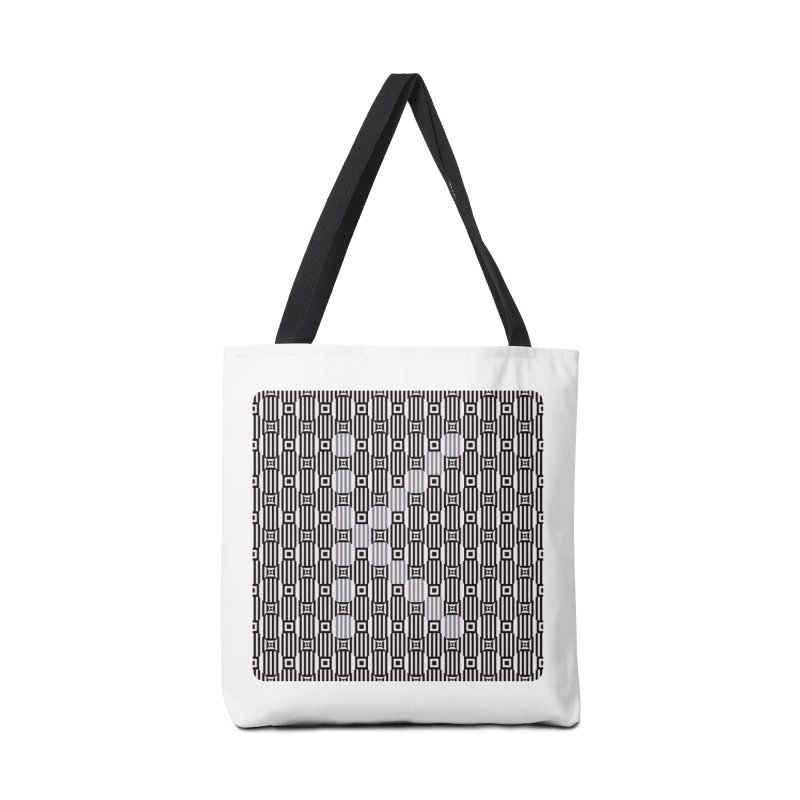 A-Z OF ANTIDEPRESSANTS: KETAMINE Accessories Bag by Shop   Devang Thakkar