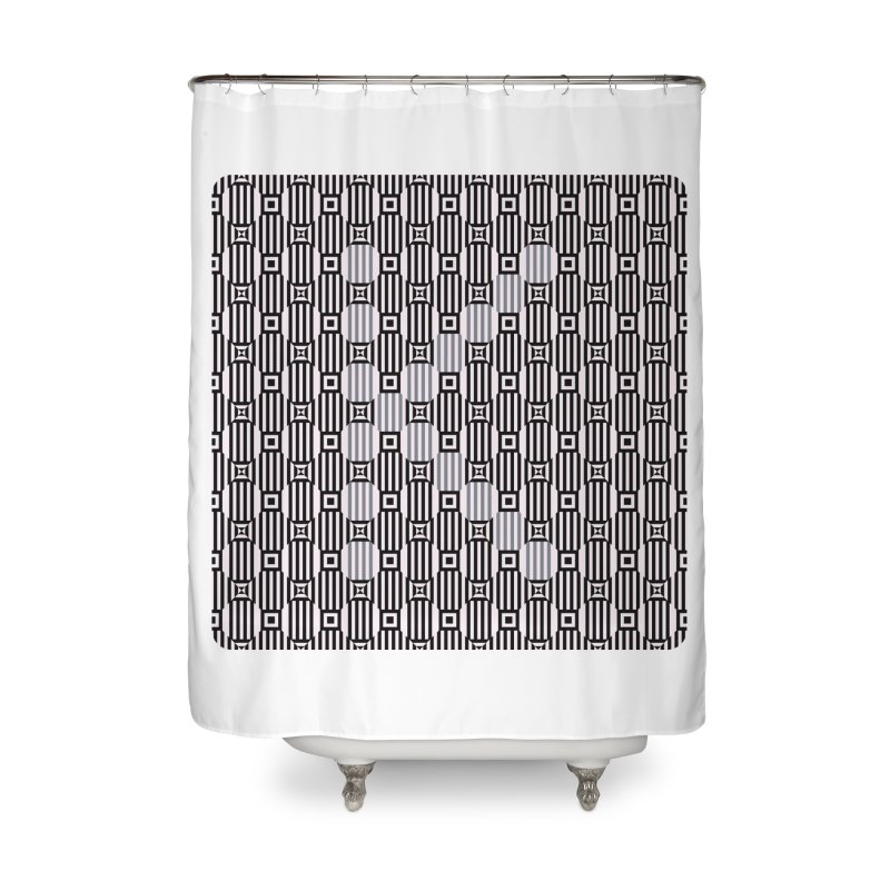 A-Z OF ANTIDEPRESSANTS: KETAMINE Home Shower Curtain by Shop   Devang Thakkar