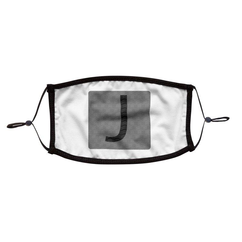 A-Z OF ANTIDEPRESSANTS: JARSIN Accessories Face Mask by Shop | Devang Thakkar