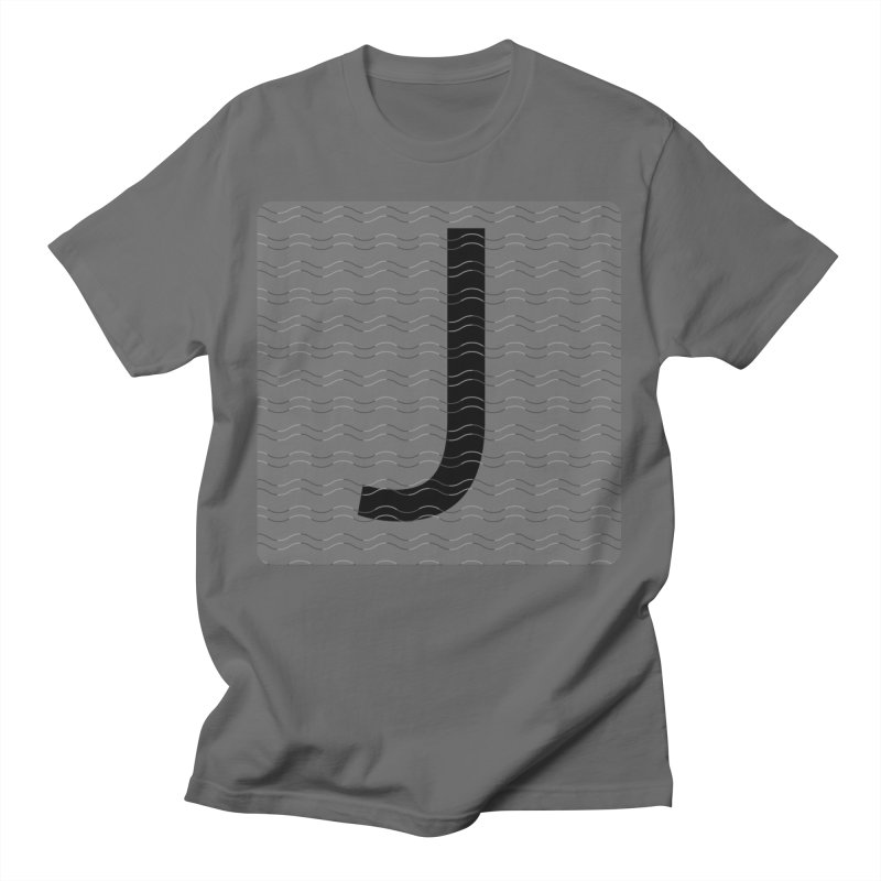 A-Z OF ANTIDEPRESSANTS: JARSIN Men's T-Shirt by Shop   Devang Thakkar