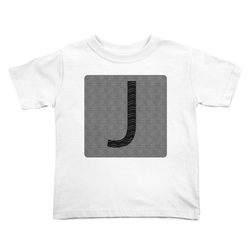 A-Z OF ANTIDEPRESSANTS: JARSIN Kids Toddler T-Shirt by Shop   Devang Thakkar