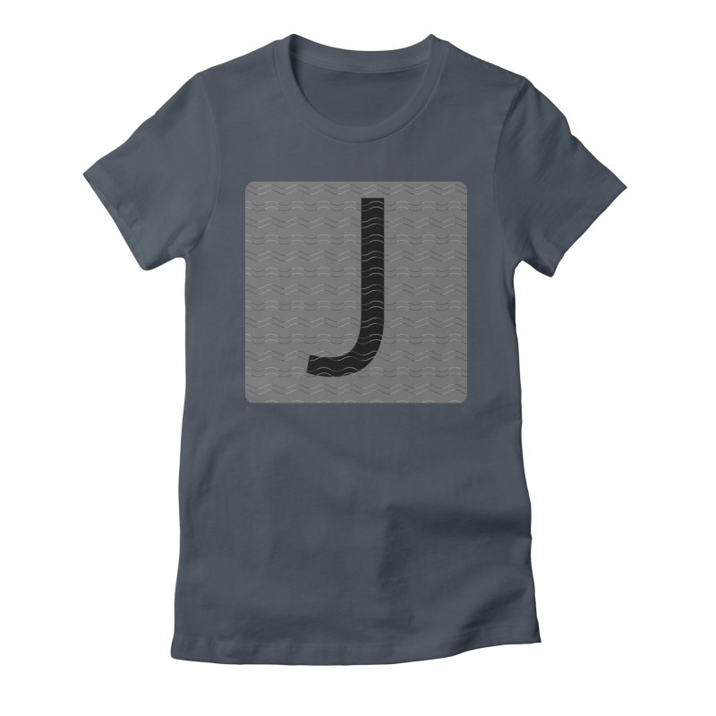 A-Z OF ANTIDEPRESSANTS: JARSIN Women's T-Shirt by Shop   Devang Thakkar