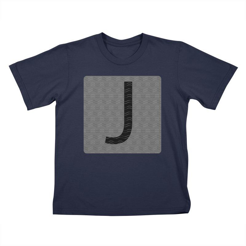 A-Z OF ANTIDEPRESSANTS: JARSIN Kids T-Shirt by Shop | Devang Thakkar