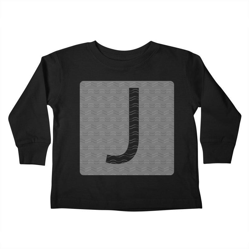 A-Z OF ANTIDEPRESSANTS: JARSIN Kids Toddler Longsleeve T-Shirt by Shop | Devang Thakkar