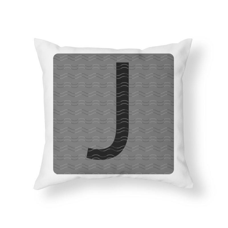 A-Z OF ANTIDEPRESSANTS: JARSIN Home Throw Pillow by Shop | Devang Thakkar