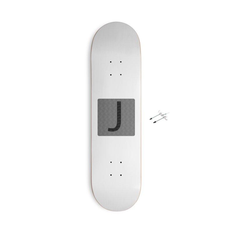 A-Z OF ANTIDEPRESSANTS: JARSIN Accessories Skateboard by Shop | Devang Thakkar