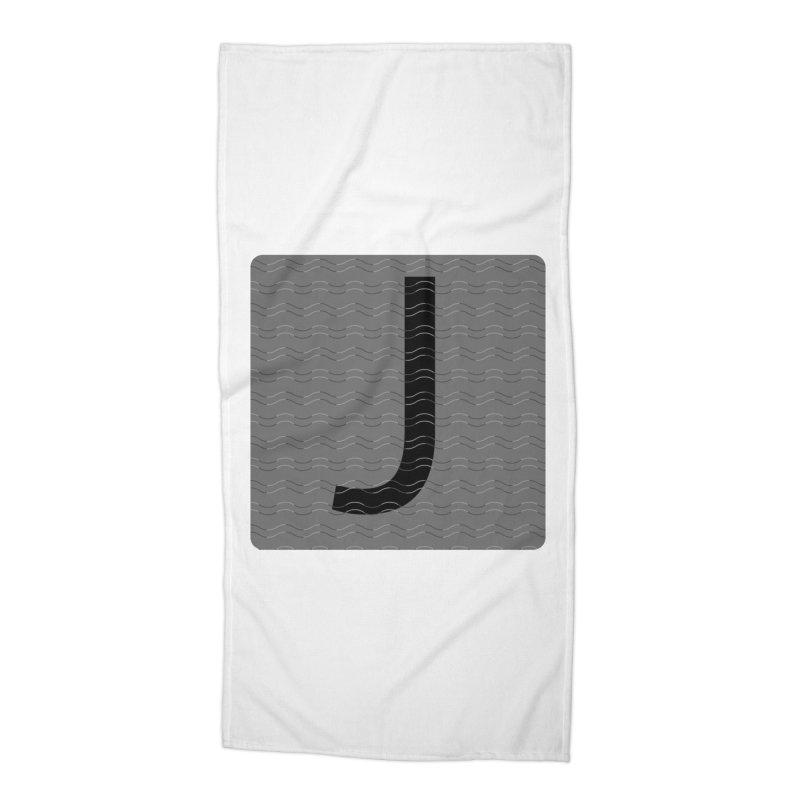 A-Z OF ANTIDEPRESSANTS: JARSIN Accessories Beach Towel by Shop | Devang Thakkar