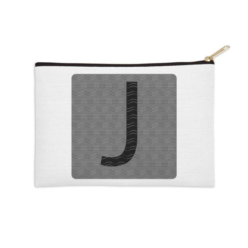 A-Z OF ANTIDEPRESSANTS: JARSIN Accessories Zip Pouch by Shop | Devang Thakkar