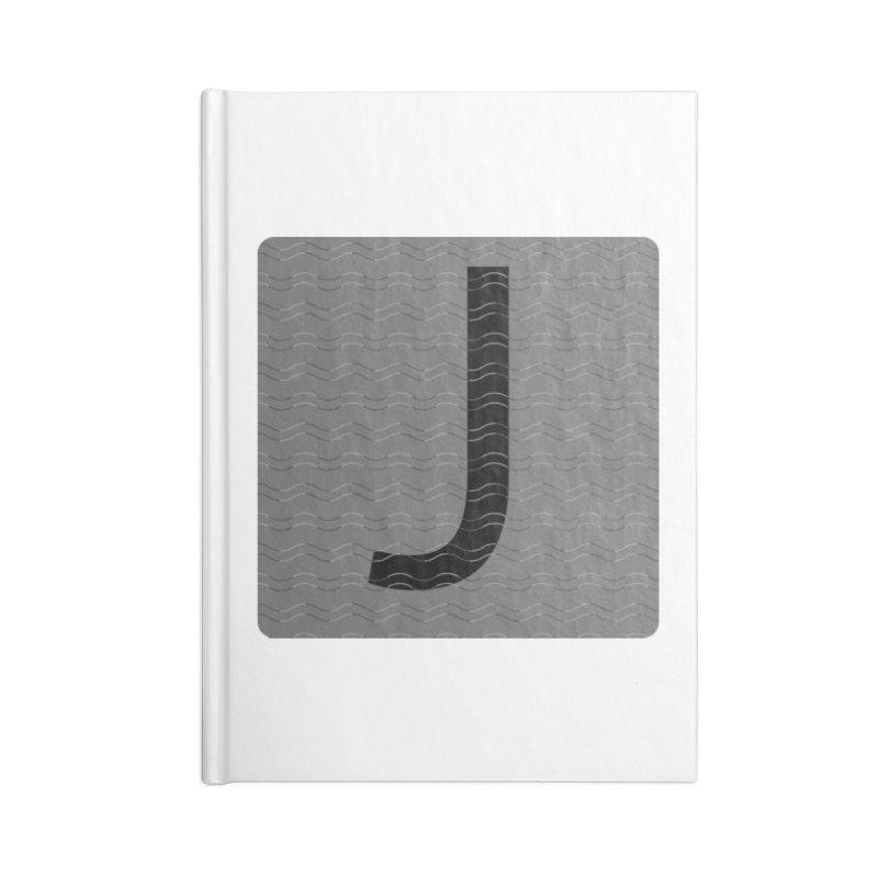 A-Z OF ANTIDEPRESSANTS: JARSIN Accessories Notebook by Shop | Devang Thakkar