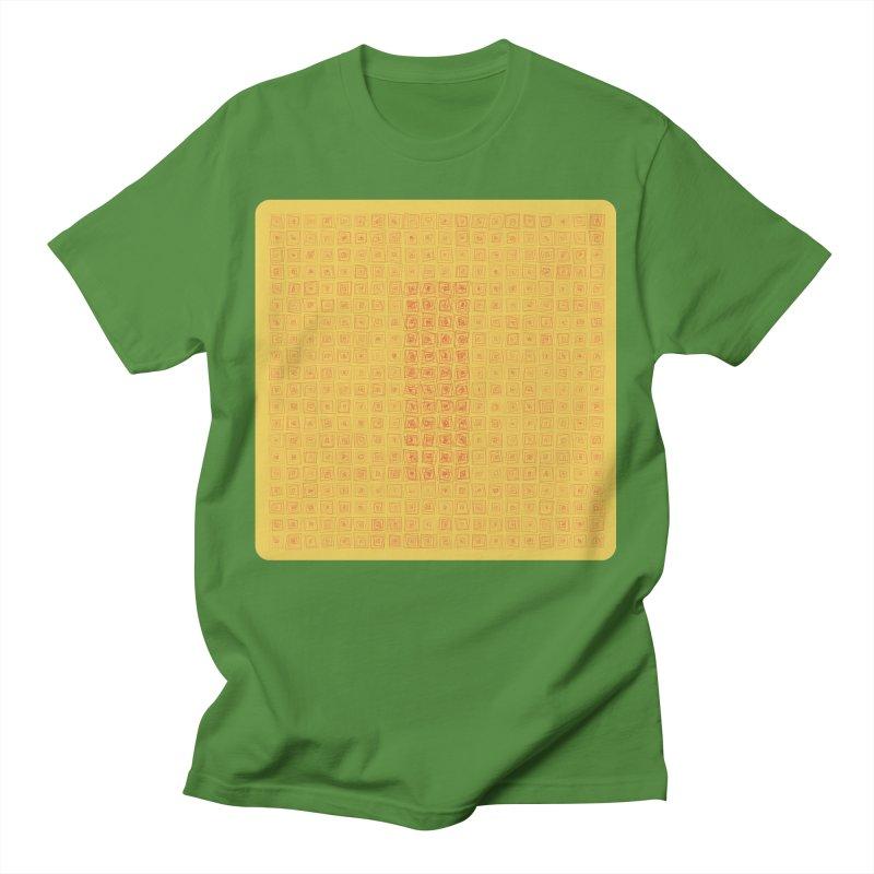 A-Z OF ANTIDEPRESSANTS: IMIPRAMINE Men's T-Shirt by Shop   Devang Thakkar