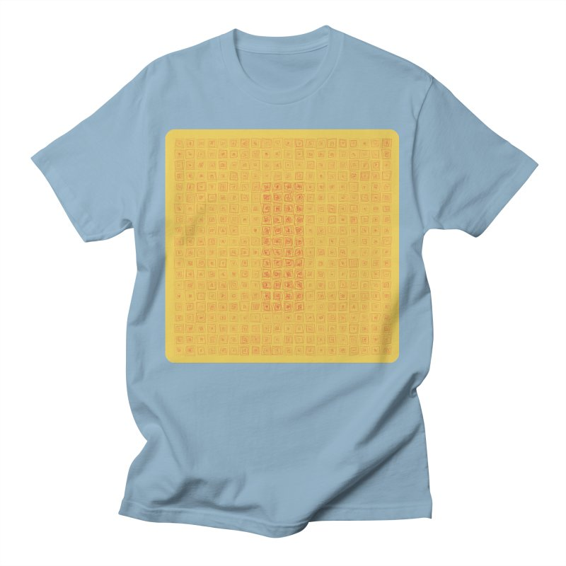 A-Z OF ANTIDEPRESSANTS: IMIPRAMINE Men's T-Shirt by Shop | Devang Thakkar