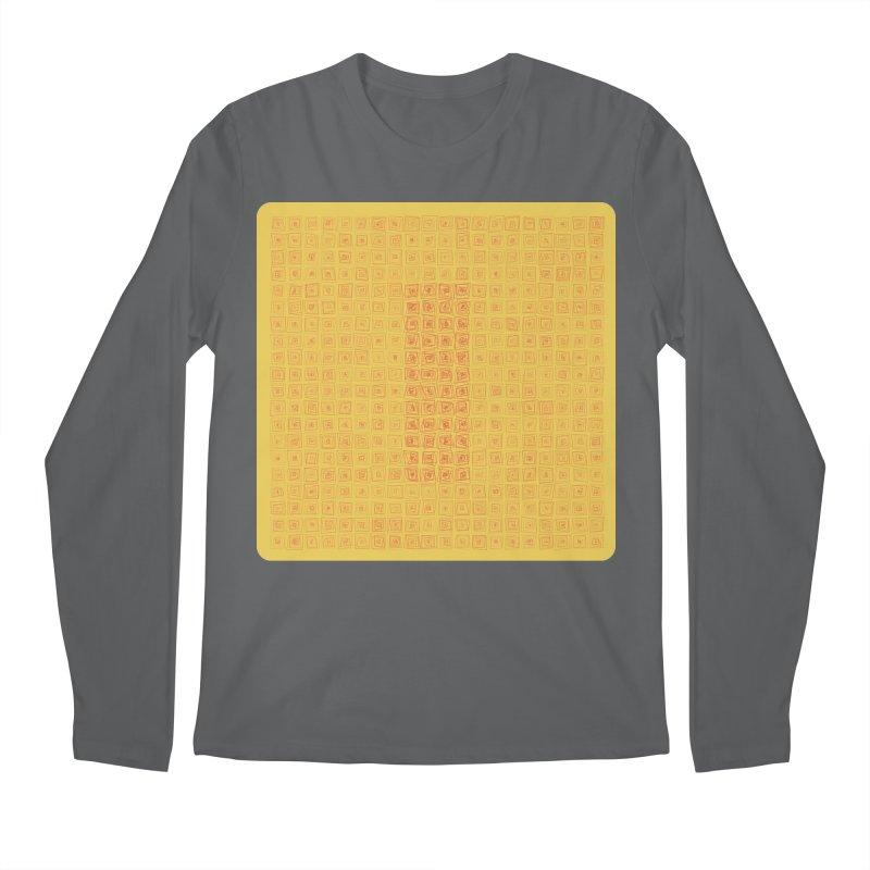 A-Z OF ANTIDEPRESSANTS: IMIPRAMINE Men's Longsleeve T-Shirt by Shop | Devang Thakkar