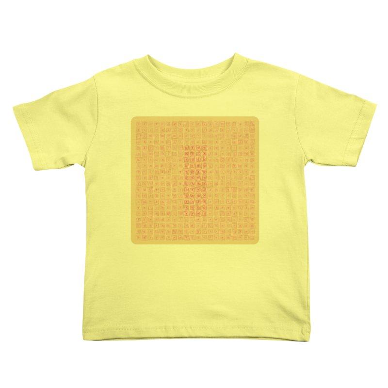 A-Z OF ANTIDEPRESSANTS: IMIPRAMINE Kids Toddler T-Shirt by Shop   Devang Thakkar