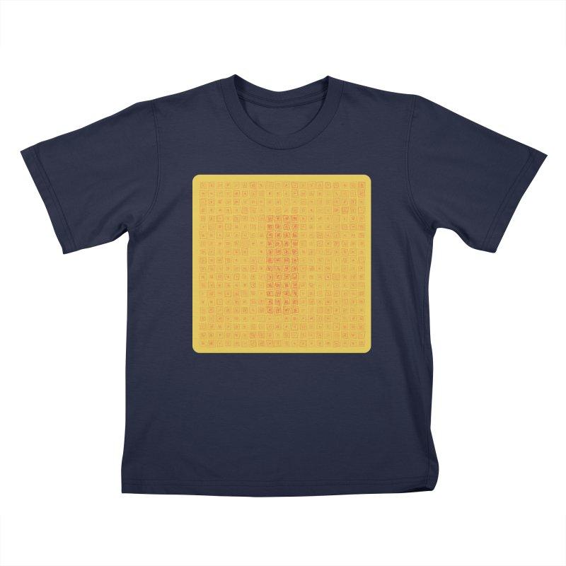 A-Z OF ANTIDEPRESSANTS: IMIPRAMINE Kids T-Shirt by Shop | Devang Thakkar