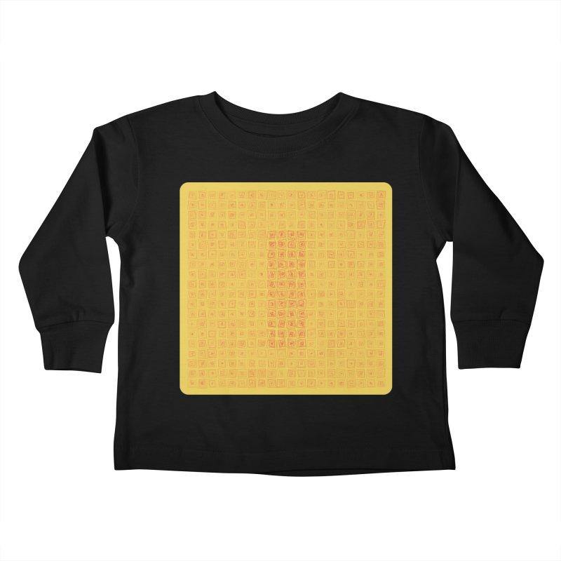A-Z OF ANTIDEPRESSANTS: IMIPRAMINE Kids Toddler Longsleeve T-Shirt by Shop   Devang Thakkar