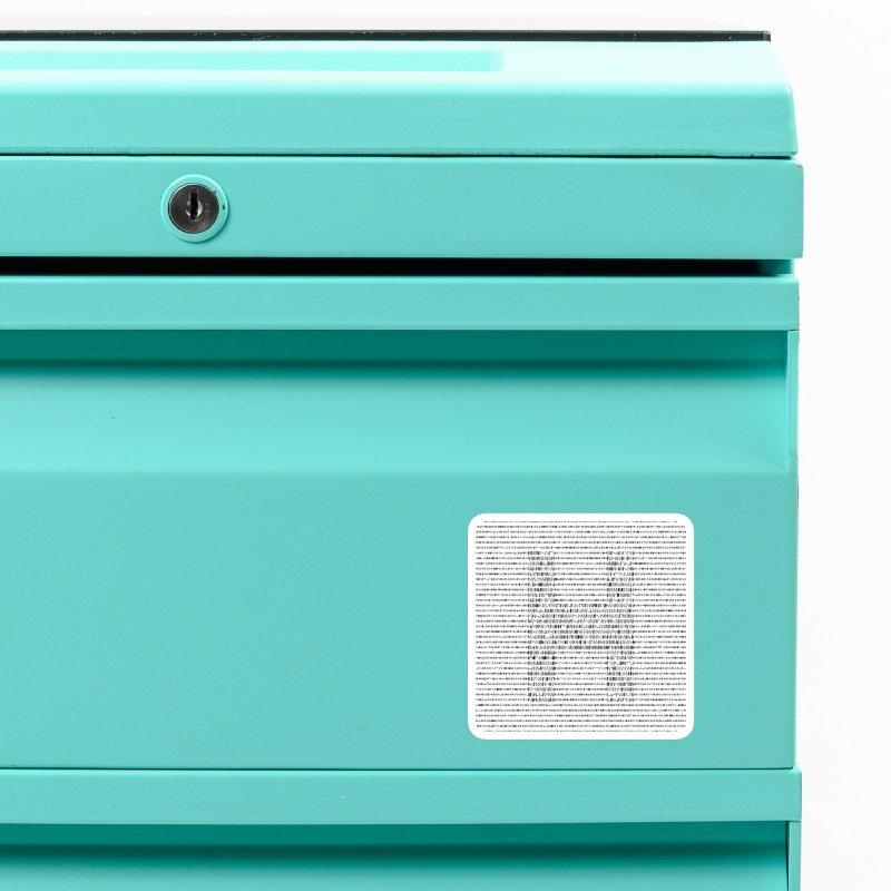 A-Z OF ANTIDEPRESSANTS: HALOPERIDOL Accessories Magnet by Shop | Devang Thakkar