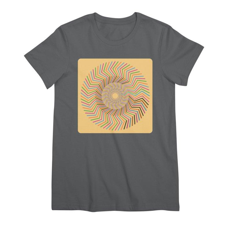 A-Z OF ANTIDEPRESSANTS: GABAPENTIN Women's T-Shirt by Shop | Devang Thakkar
