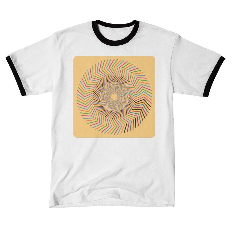 A-Z OF ANTIDEPRESSANTS: GABAPENTIN Men's T-Shirt by Shop | Devang Thakkar
