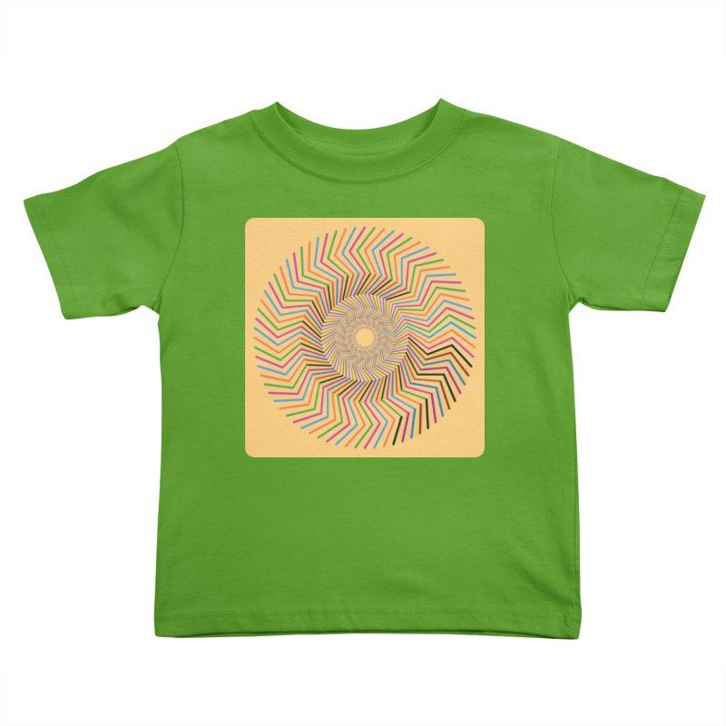 A-Z OF ANTIDEPRESSANTS: GABAPENTIN Kids Toddler T-Shirt by Shop   Devang Thakkar