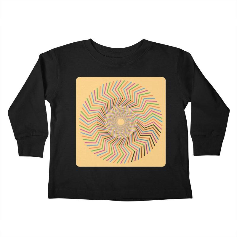 A-Z OF ANTIDEPRESSANTS: GABAPENTIN Kids Toddler Longsleeve T-Shirt by Shop | Devang Thakkar