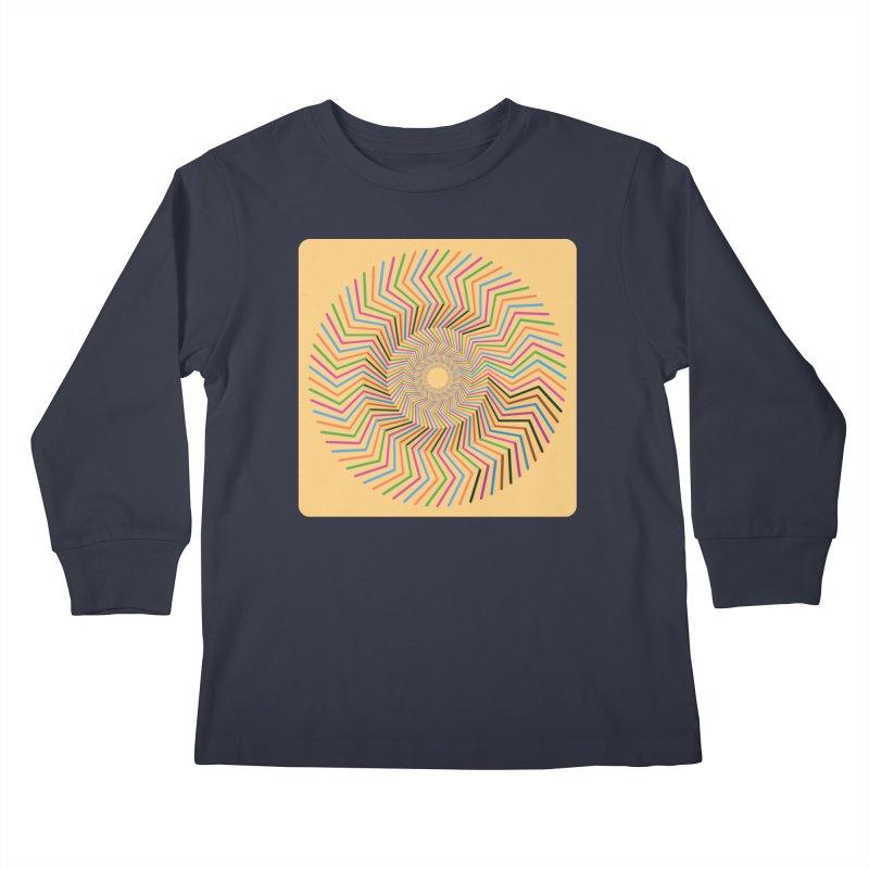 A-Z OF ANTIDEPRESSANTS: GABAPENTIN Kids Longsleeve T-Shirt by Shop   Devang Thakkar