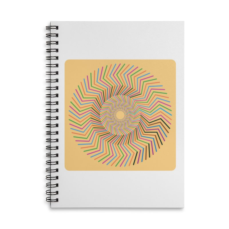 A-Z OF ANTIDEPRESSANTS: GABAPENTIN Accessories Notebook by Shop | Devang Thakkar