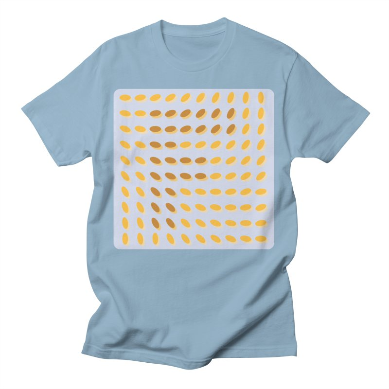 A-Z OF ANTIDEPRESSANTS: FLUOXETINE Men's T-Shirt by Shop   Devang Thakkar