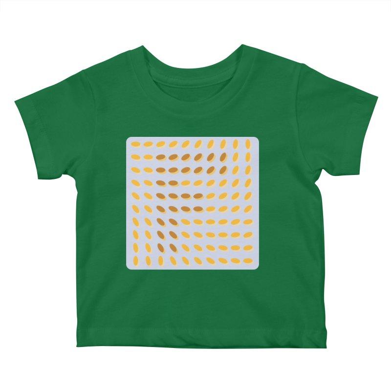 A-Z OF ANTIDEPRESSANTS: FLUOXETINE Kids Baby T-Shirt by Shop | Devang Thakkar