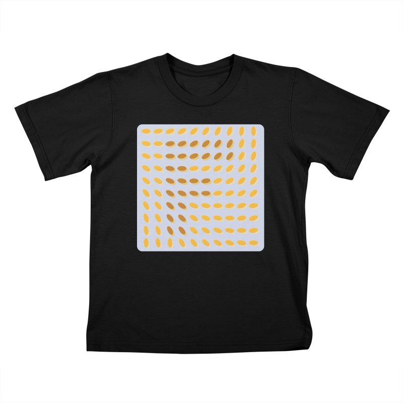 A-Z OF ANTIDEPRESSANTS: FLUOXETINE Kids T-Shirt by Shop   Devang Thakkar