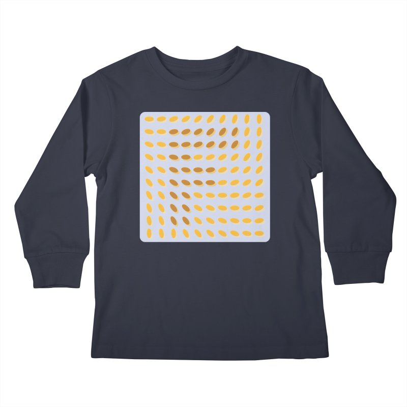 A-Z OF ANTIDEPRESSANTS: FLUOXETINE Kids Longsleeve T-Shirt by Shop   Devang Thakkar