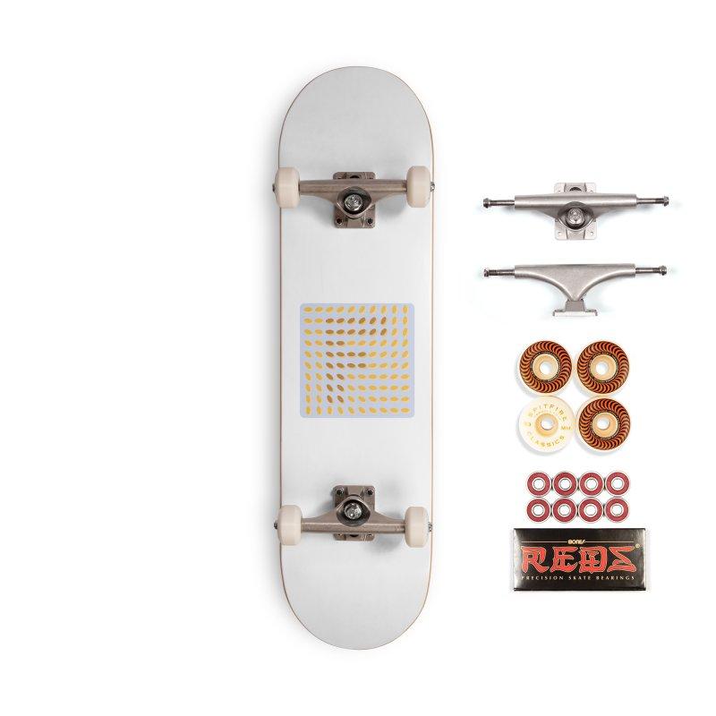 A-Z OF ANTIDEPRESSANTS: FLUOXETINE Accessories Skateboard by Shop | Devang Thakkar