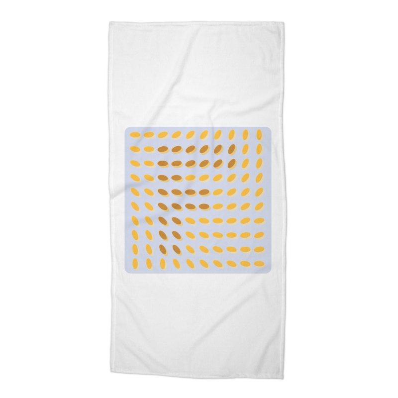 A-Z OF ANTIDEPRESSANTS: FLUOXETINE Accessories Beach Towel by Shop   Devang Thakkar