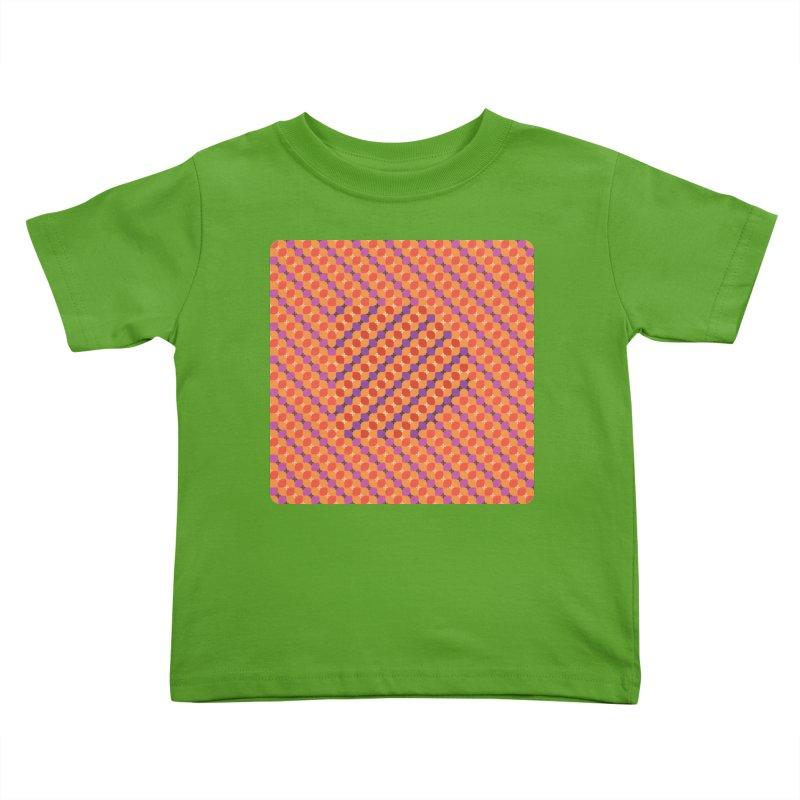 A-Z OF ANTIDEPRESSANTS: DIAZEPAM Kids Toddler T-Shirt by Shop   Devang Thakkar