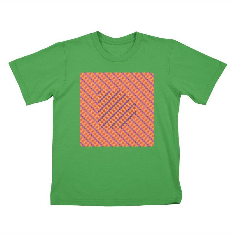 A-Z OF ANTIDEPRESSANTS: DIAZEPAM Kids T-Shirt by Shop   Devang Thakkar