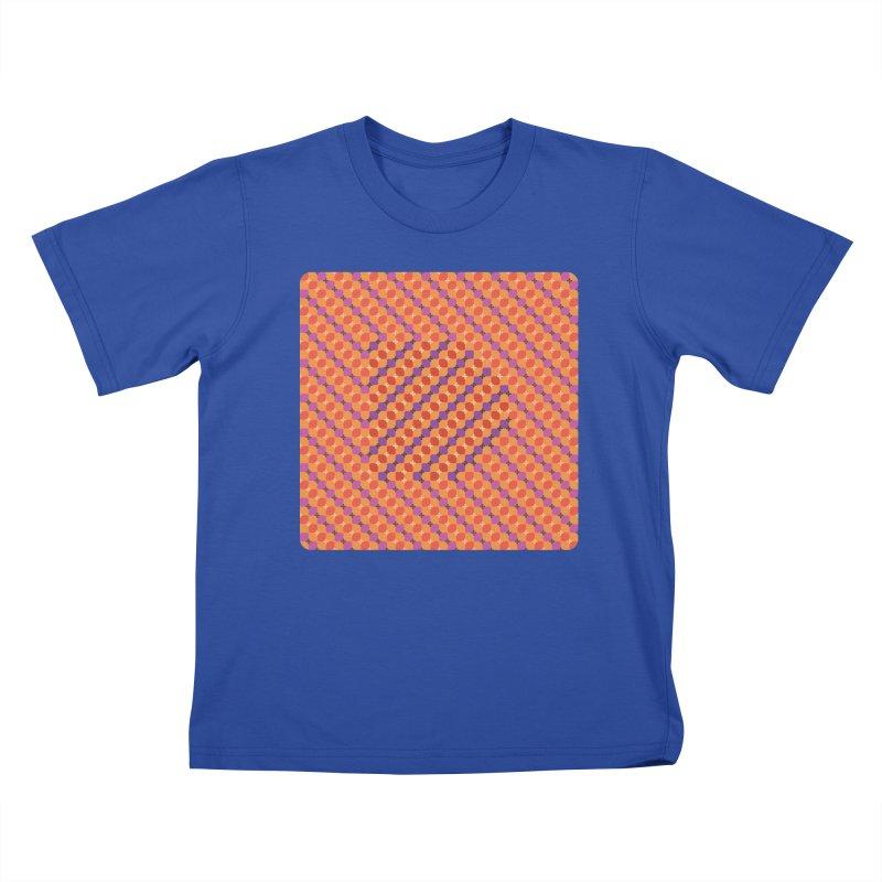 A-Z OF ANTIDEPRESSANTS: DIAZEPAM Kids T-Shirt by Shop | Devang Thakkar