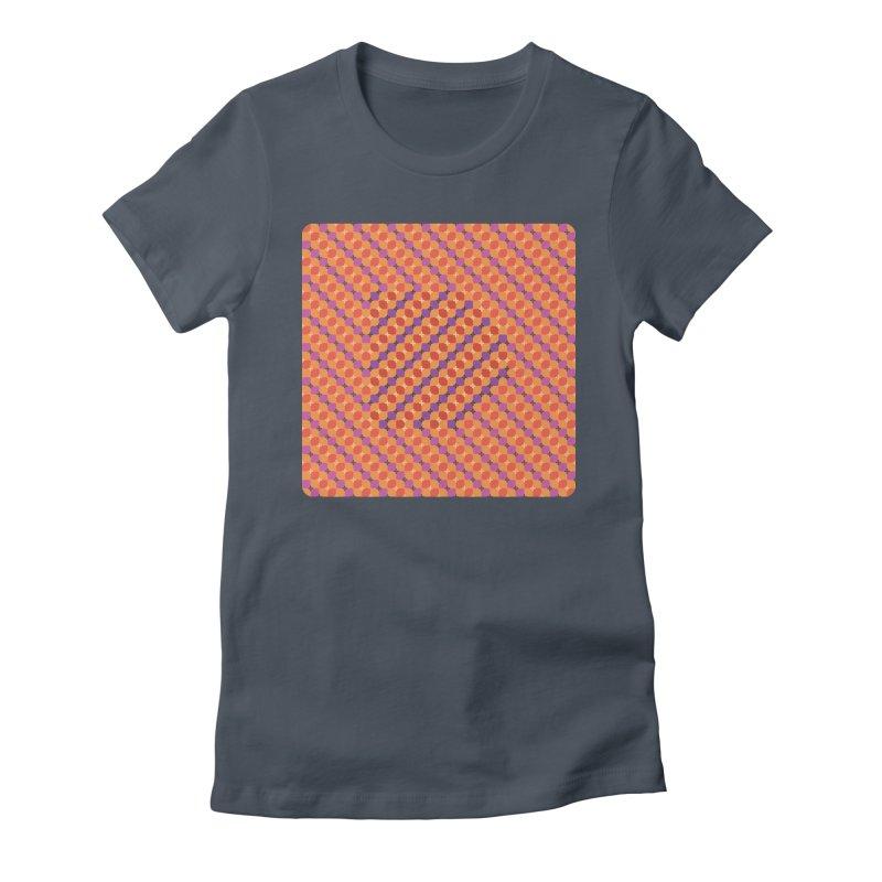 A-Z OF ANTIDEPRESSANTS: DIAZEPAM Women's T-Shirt by Shop | Devang Thakkar