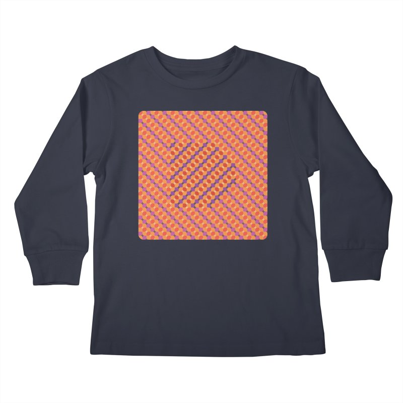 A-Z OF ANTIDEPRESSANTS: DIAZEPAM Kids Longsleeve T-Shirt by Shop   Devang Thakkar